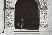 Juan Rulfo (fotógrafo y escritor) / by Daniel Ge