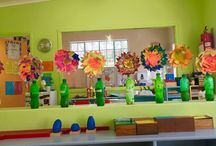 Spring art for kids / Spring arts for kids