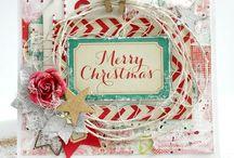 CaRDS~CHRiSTMaS / Christmas Cards
