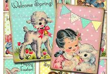 CaRDS~eaSTeR / EaSTeR Cards