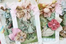 TaGS~eaSTeR / Easter Tags