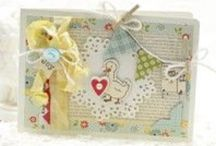 CaRDS~BaBy / Cards for baby