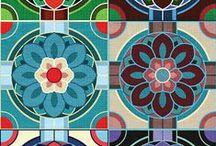 Traditional Korean Patterns