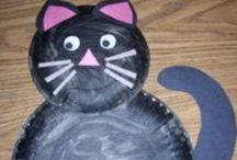 Pets / Kids pets crafts