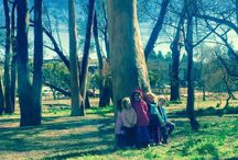 Parks to visit / Field and Study Park - Gauteng Sandton. Great for kids . Country setting
