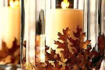 Fall...Thanksgiving 2015