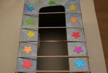 Music / Music crafts for children