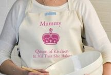 Mother's Day Gifts / Inspiration for unique gifts for a unique Mummy