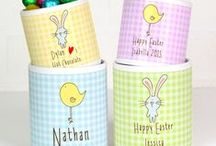 Easter / Ideas for Easter fun with the kids