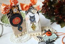 TaGS~HaLLoWeeN / Halloween tags
