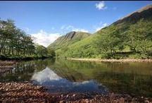 Courses: Lake District