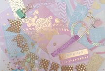 PLaNNeR LoVe / I love planners