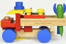 Christenings / Inspiration for a very special, personalised Christening