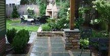 Paths, Driveways and Patios