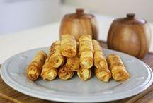 Başlangıç / Yardımcı Yemek Tarifleri - www.pisirmedenbilemezsin.com / Pişirmeden Bilemezsin sitesinde bulunan başlangıç ve yardımcı yemek tariflerinin paylaşıldığı alandır. Afiyet olsun! :)