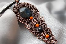 Jewelry | Wire Wrap