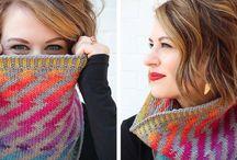 Knit / knitting inspiration