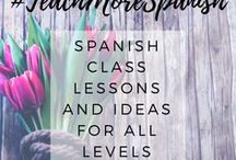 #TeachMoreSpanish