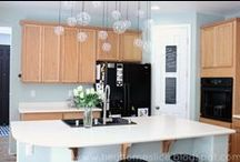 Inspiration - Kitchen / by Michelle