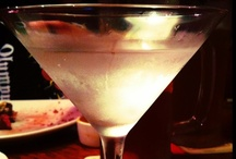 Because I'm a lush! / Yummy adult beverages  / by Valerie Haines