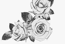 Tattoos / by Gavriella DeLand
