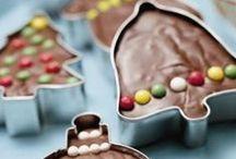 Christmas Time!  / by Mindi Cherry