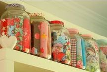 Household Storage and Organization Ideas / organization and storage ideas for the stuff inside my house / by Ruth :)