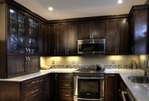 Home Design Ideas / by Candice Gordon