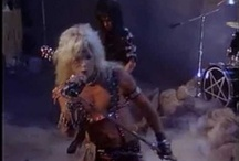 Metal Videos, Eff Yah! / by Jennifer Vatza
