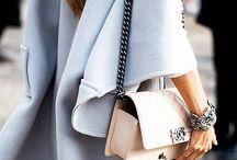 Fashion Inspiration / Coach et Relooking à Paris. Découvrez toutes les semaines mes conseils mode, beauté et mes bonnes adresses à Paris !
