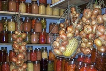 Kitchen: Canning and Other Tips / by Ruth :)