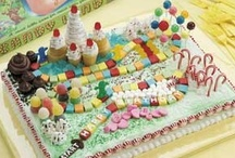 Candyland / by Tracey Bland