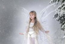 { fairies } / Fairies / by Summertime Cottage