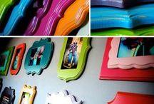 Crafty Stuff / by Tracey Bland