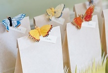 Butterflies / by Tracey Bland