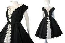 pretty dresses / by Cresta Cates