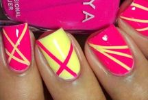 Nails / by Katelyn Donohoe