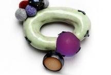 Jewellery I like / by Liz Hundleby