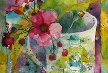 Art I like / by Liz Hundleby