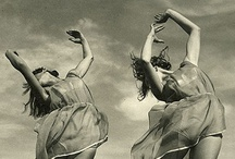 Dance / by Romain Canary