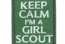 Girl Scouting / by Laurie Teague