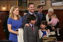 Season 4 / by Parenthood