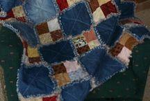 Sewing & etc. / by Amanda N Kyle Delk