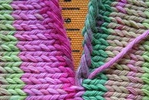 Knitting Methods & Tutorials / by Lynne Wolters