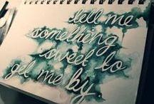 things i lovee ♥ / by Emma Christensen