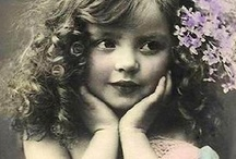 Vintage Angels from the past / by ✿⊱ Akkie Hoogsteen