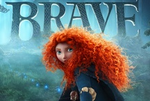 BRAVE / by Tracey Bland
