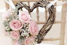 Wedding Decor / by Karen Webb Photography