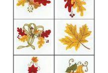 Seasonal / Machine Embroidery Designs