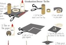 Graduation ideas / by Monica Salazar